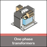 Onephasetransformers