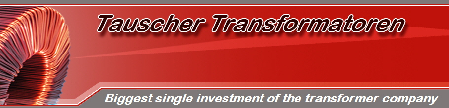 Biggest single investment of the transformer company