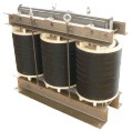 Energy efficient power transformers